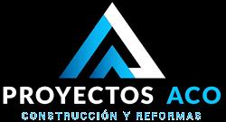 Proyectos ACO, reformas